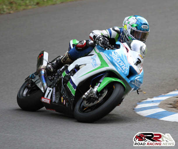 66th Scarborough Gold Cup – Dean Harrison's Oliver's Mount Supremacy Continues