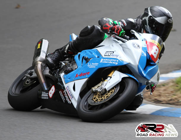 66th Scarborough Gold Cup – Dan Hegarty Leads The BMW Challenge