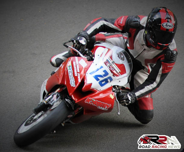 66th Scarborough Gold Cup – Mike Norbury Underlines Rising Star Status