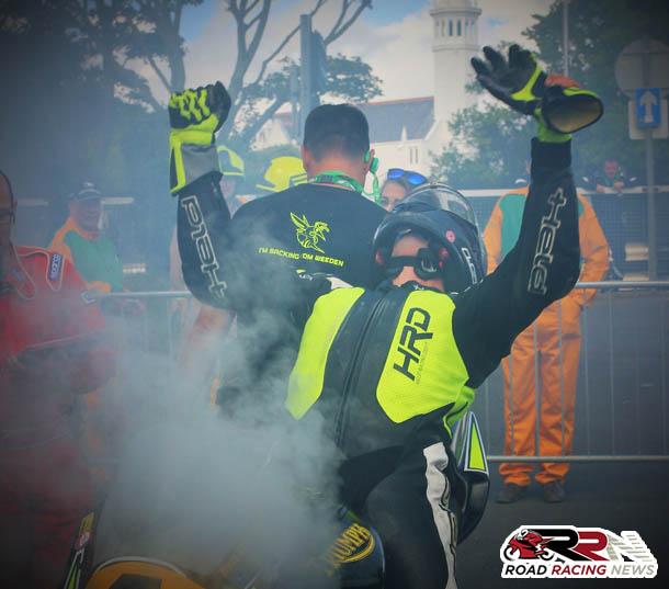 Manx Grand Prix 2016 – Facts Round Up