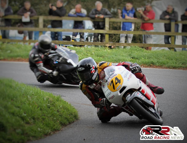 66th Scarborough Gold Cup – Joe Thompson Secures Stu Reed Trophy
