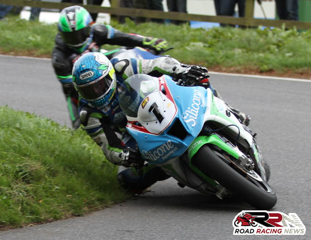 66th Scarborough Gold Cup – Dean Harrison Retains The Steve Henshaw International Gold Cup