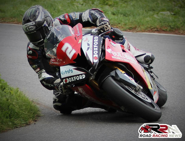 66th Scarborough Gold Cup – Michael Dunlop And Buildbase BMW Provide Great Spectacle
