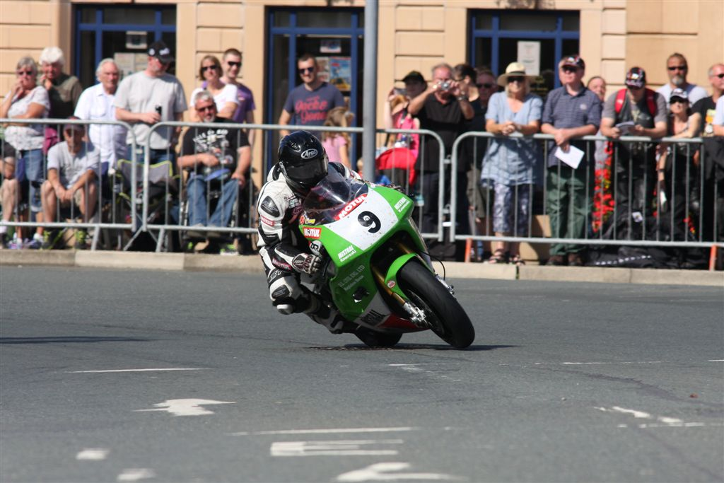 Mistral Racing Issue Statement On Superbike Classic TT Disqualification