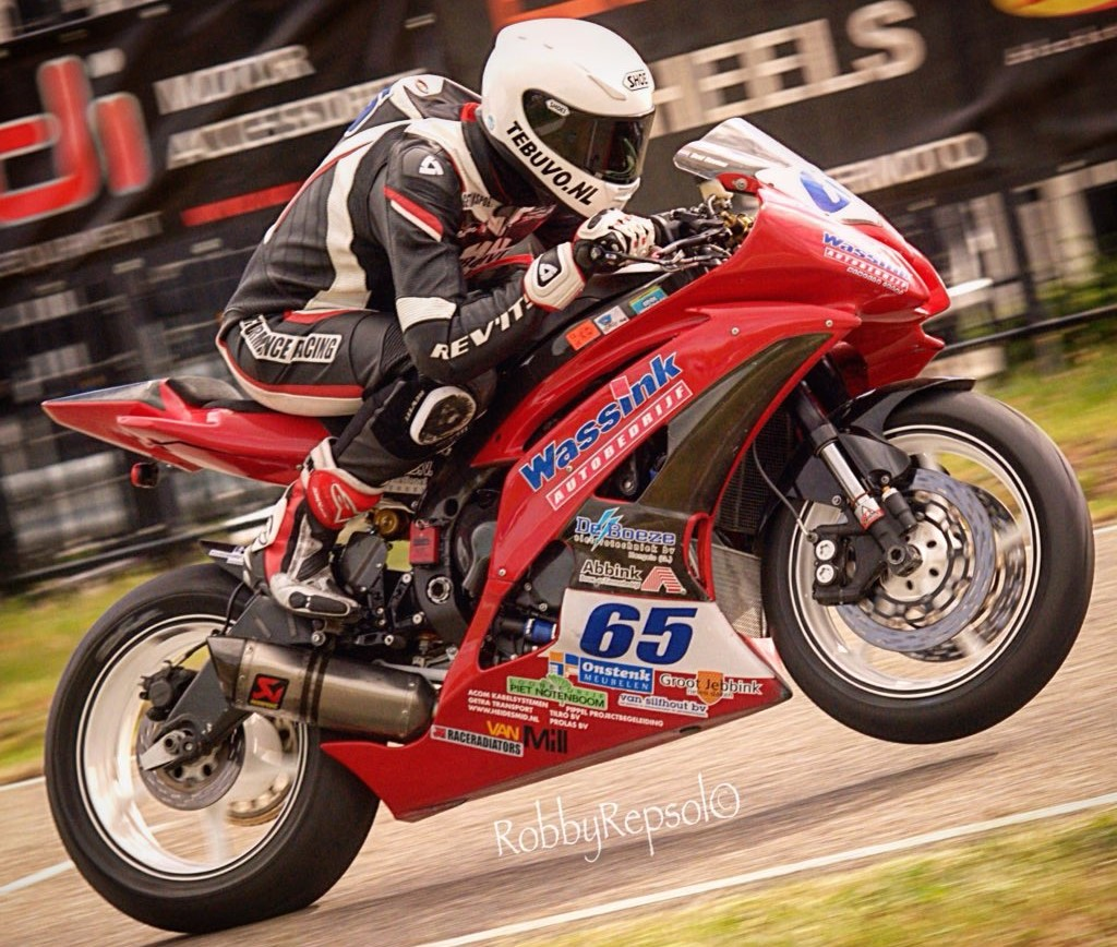 IRRC Frohburg – Supersport Wrap Up