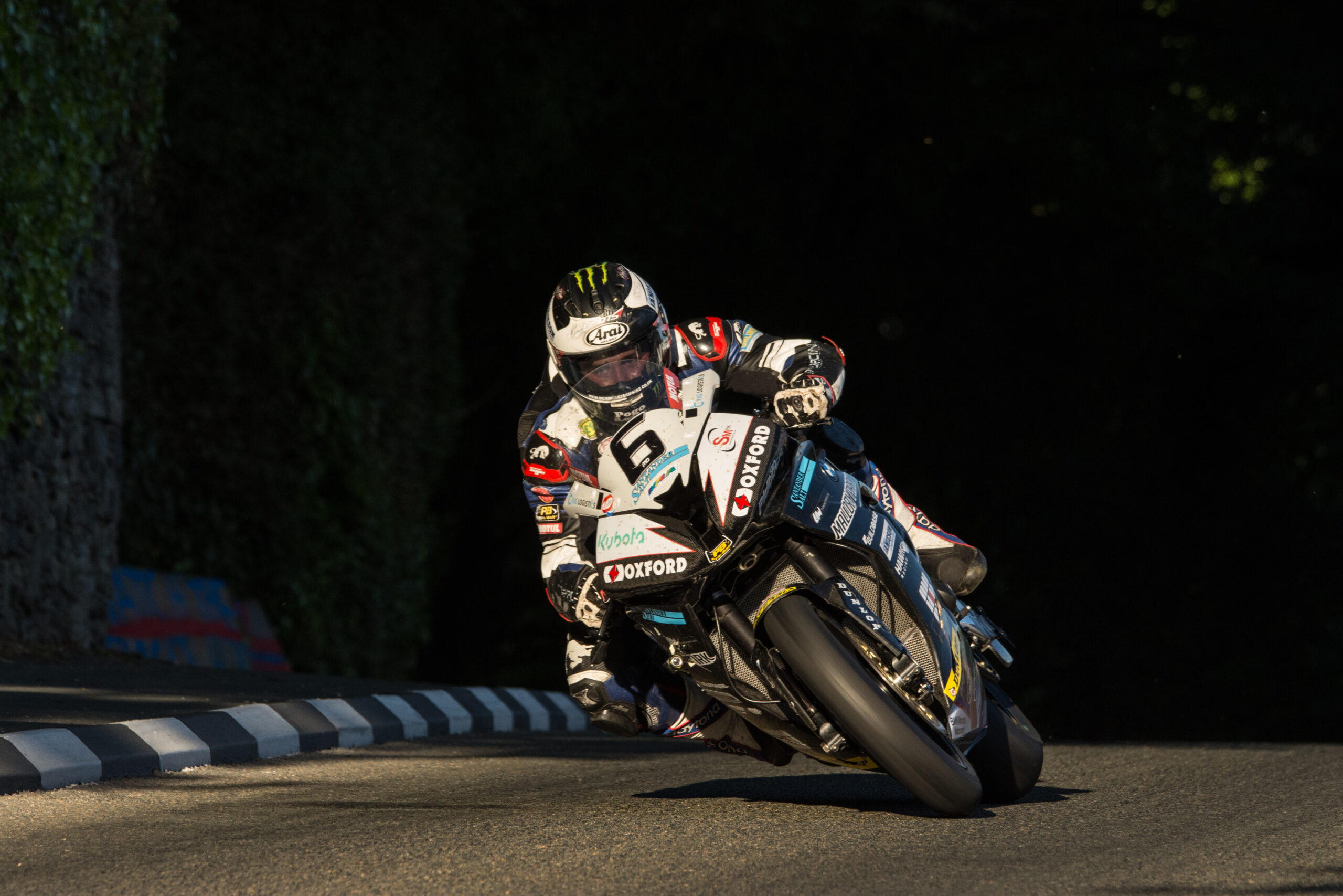 Michael Dunlop Confirmed For Gold Cup Competition