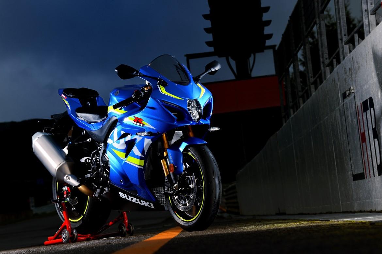 Factory Backed Suzuki's To Make Mountain Course Return?