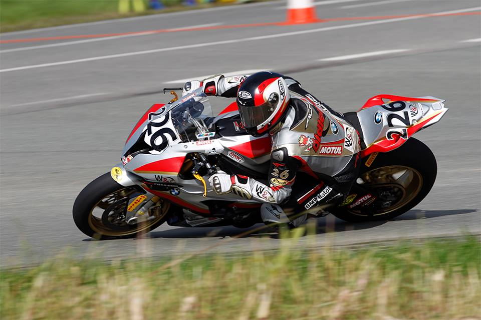 Heidger Motorsport's All Star Macau Rider Line Up