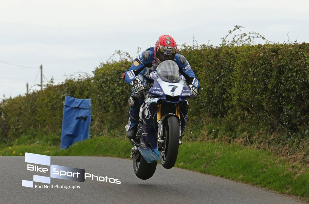 57th Tandragee 100 Dates Announced