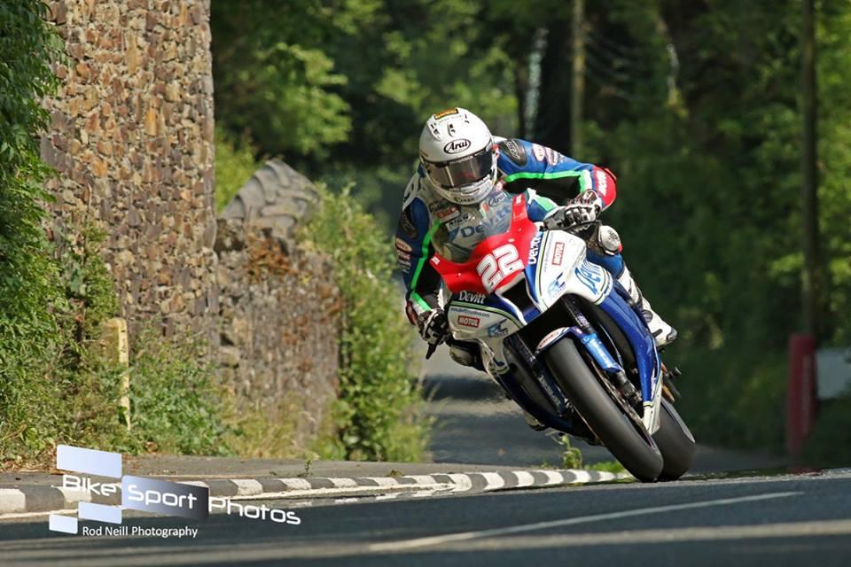 Consistent Roads Season For Alan Bonner