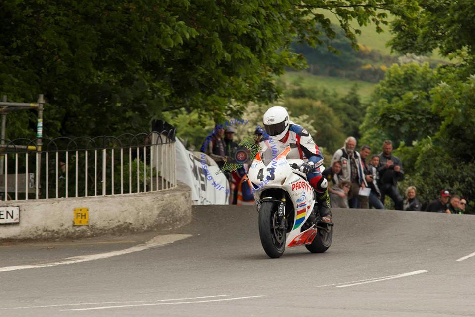 Chris Dixon Plans Mountain Course Return