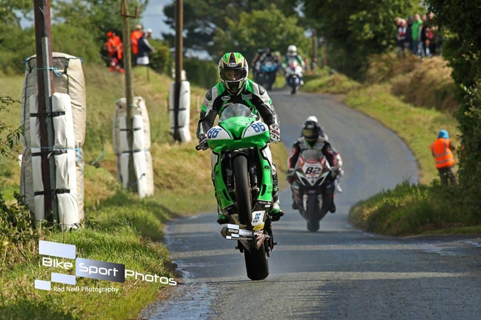 Killalane Set To Return To Irish Road Racing Calendar