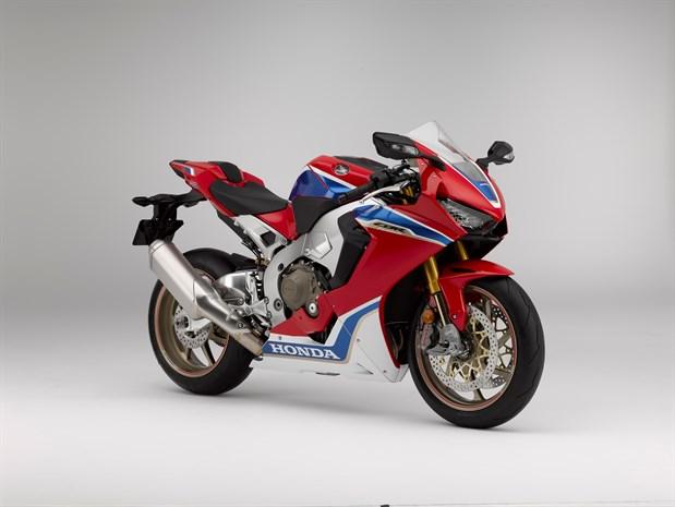 Honda's New Fireblade A Game Changer?