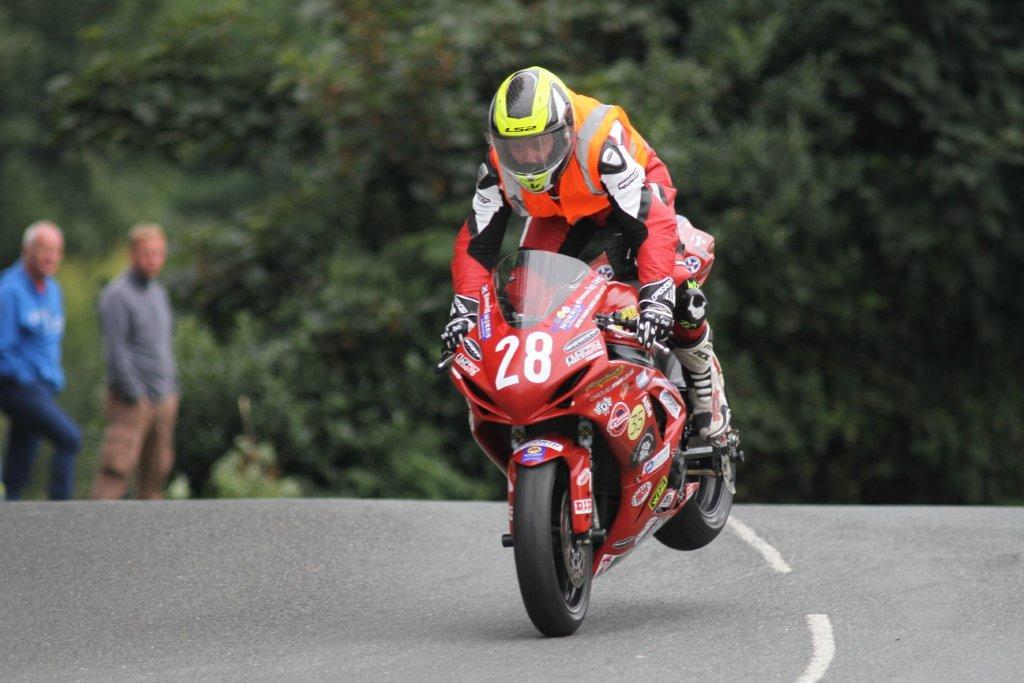 Greymouth Street Races – Lee Munro Stars