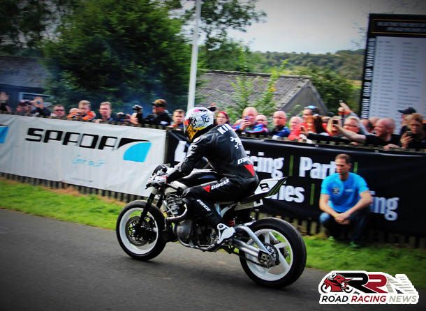 Guy Martin To Make Return To Roads Action In New Zealand