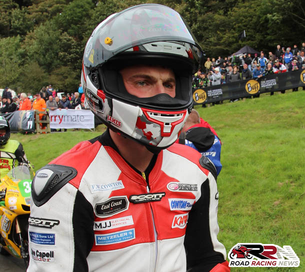 Positive End To Challenging Roads Season For James Cowton