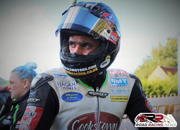 Derek Sheils Confirmed To Make Macau GP Debut