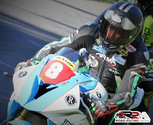 Dan Hegarty To Make Macau GP Debut With Penz 13.Com