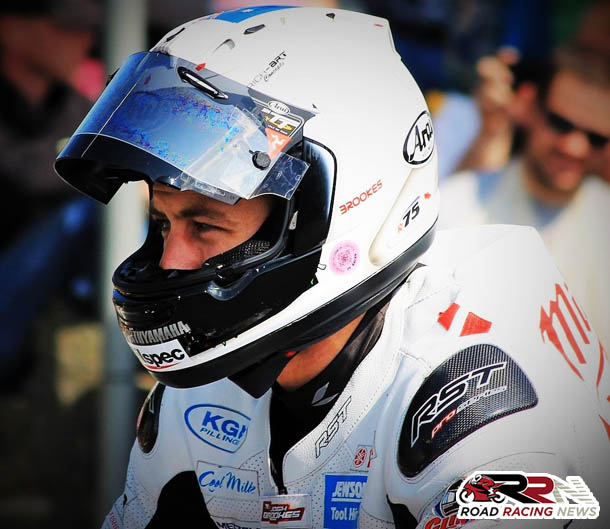 Josh Brookes Considering TT Return