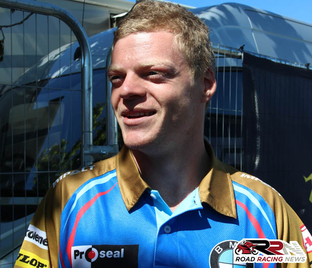 Sam West Confirmed For Macau With Ice Valley/4 Anjels Racing