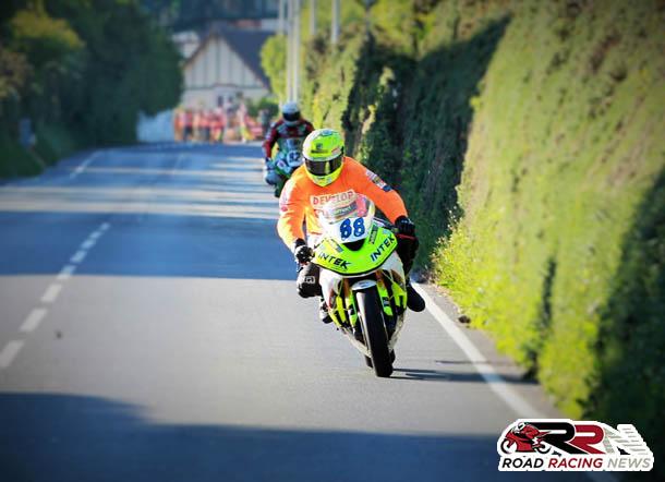 Josh Daley Plans Second TT Races Voyage