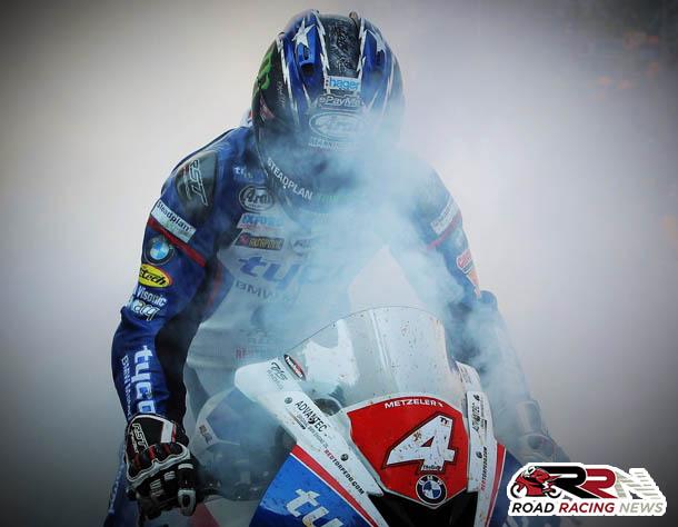 Hutchy Aiming To End TAS Racing's Macau GP Jinx