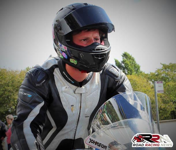 Sam Johnson Links Up With Dunlop Racing