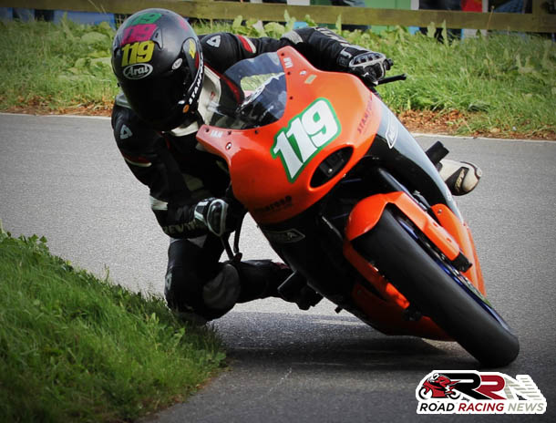 Ian Stanford Planning To Make Mountain Course Bow