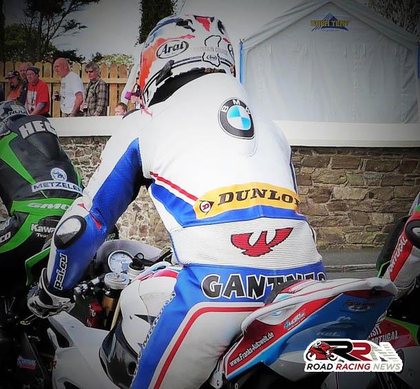 Herve Gantner Swiss Road Racing Stalwart