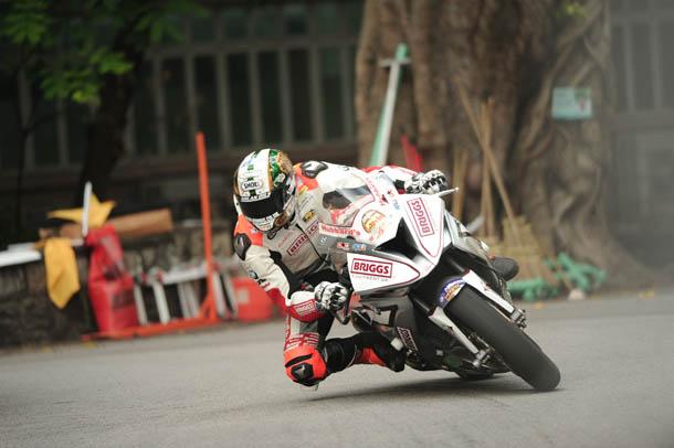 50th Macau Motorcycle Grand Prix Preview