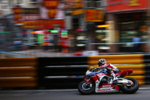 John MCGUINNESS, Honda Racing  62nd Macau Grand Prix