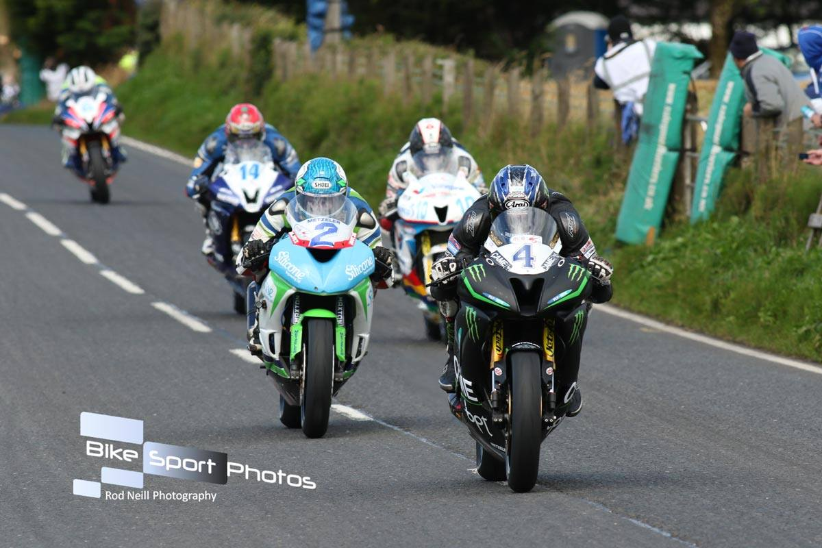 Race Of The Year: Ulster Grand Prix Supersport Race 2