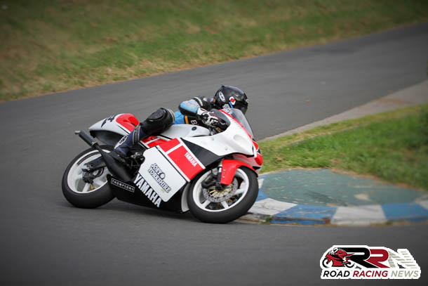 Joe Thompson Links Up With Team ILR For TT Races Debut