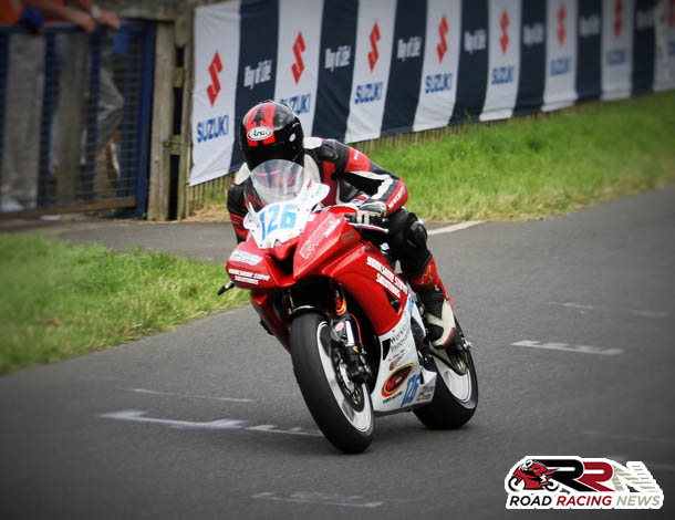 Mountain Course Debut Firmly On The Horizon For Mike Norbury