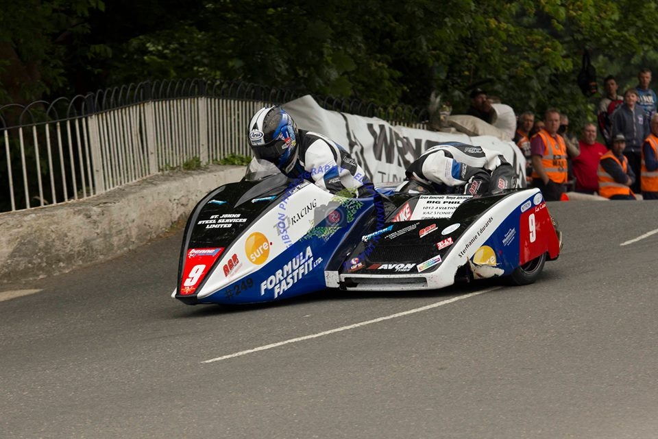 Karl Bennett's TT 2017 Campaign To Have French Theme