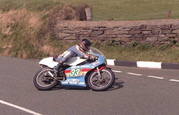 Historic Roads Circuits: Jurby South, Isle of Man