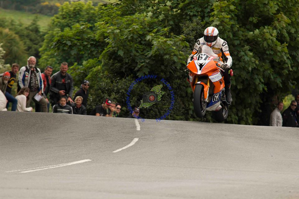 Dave Hewson Confident About BMW Package For TT 2017
