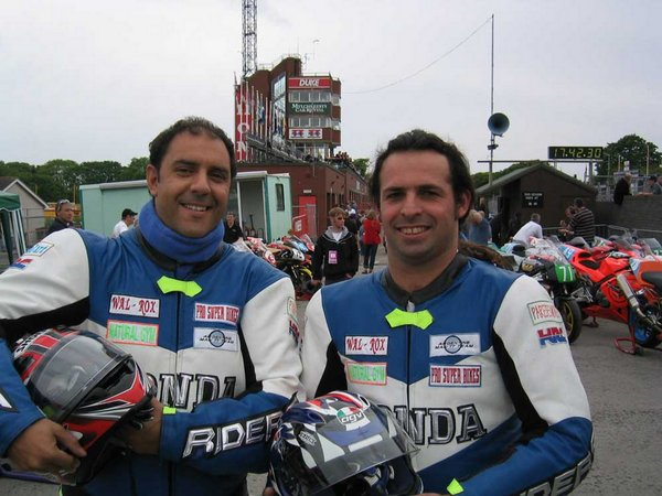 South America's Pure Road Racing Presence