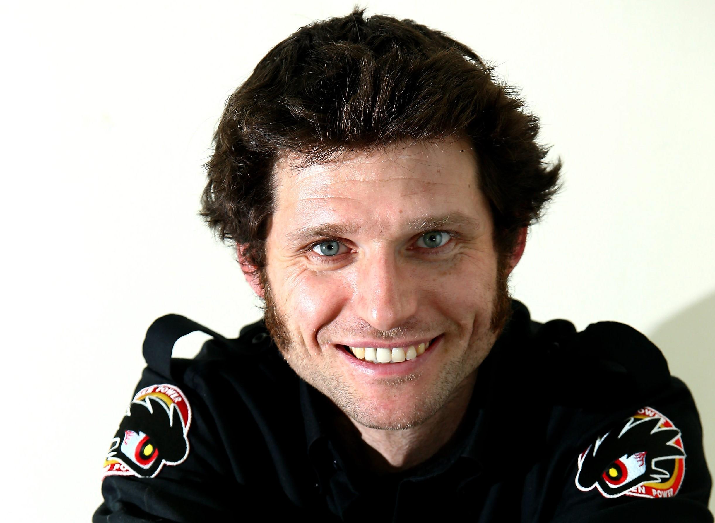 Guy Martin Finalises Mugen's SES TT Zero Line Up