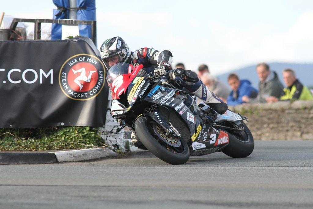 Southern 100 To Form Part Of BMW Combined Road Race Challenge