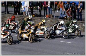Mettet 1980 50cc start