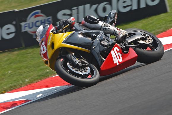 Ty Jones Set To Make TT Races Debut
