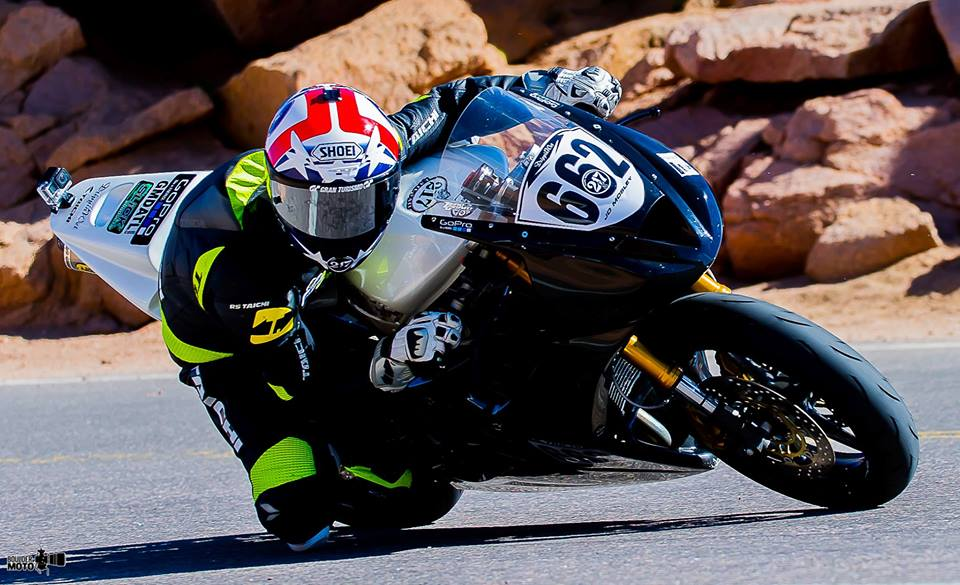 JD Mosley To Add Stateside Style To Vauxhall International North West 200