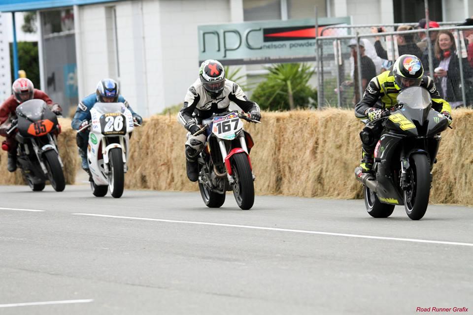 Port Nelson Street Races To Return In 2018