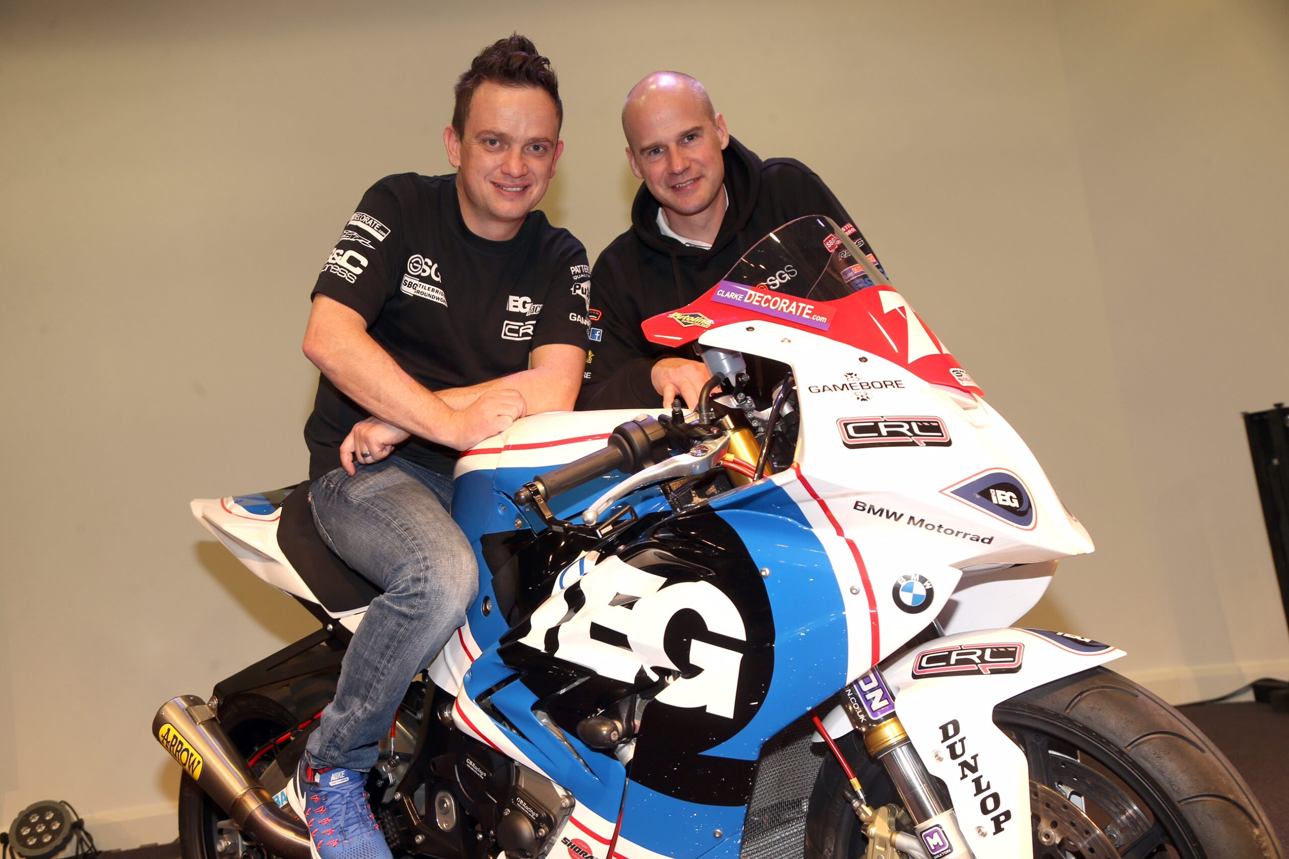 Ryan Farquhar Delighted With KMR's North West 200/TT Line Up