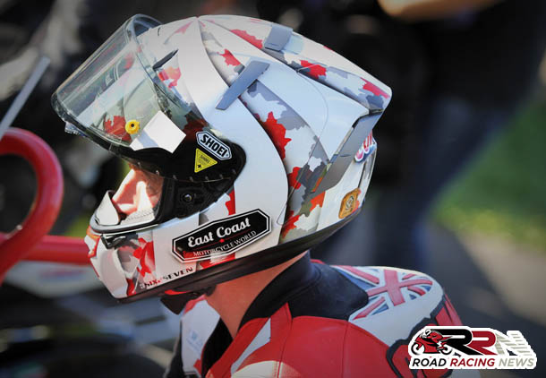 James Cowton Set For Spring Cup Action
