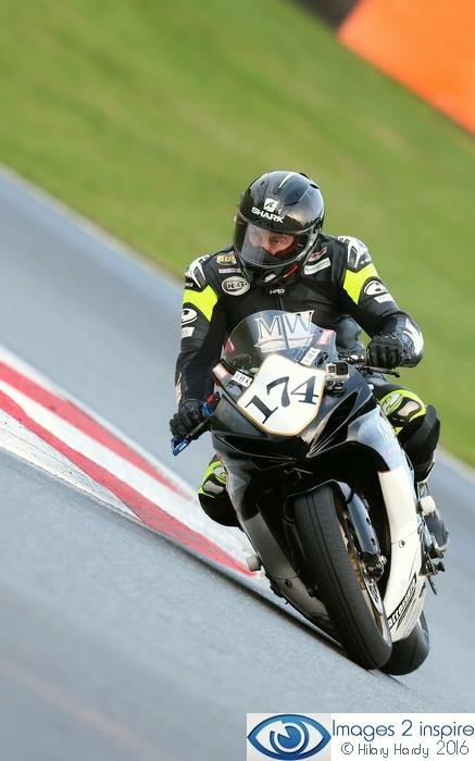 Inspirational Rider To Grace 2017 Tandragee 100