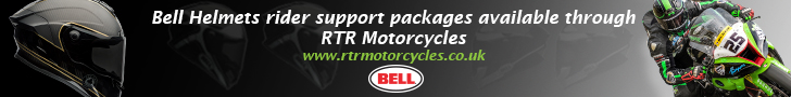 Visit Bell Helmets on the RTR Motorcycles website