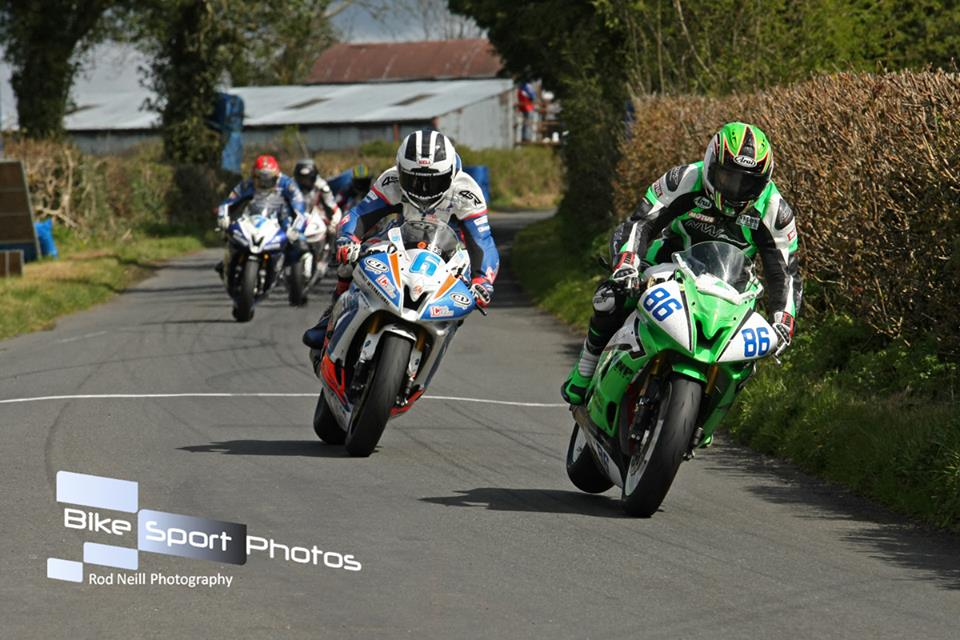 Around A Pound Tandragee 100 – Preview