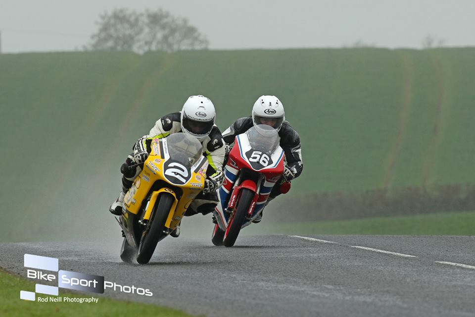 57th Tandragee 100: Race Day Wrap Up